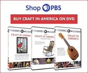 Buy Craft in America DVD