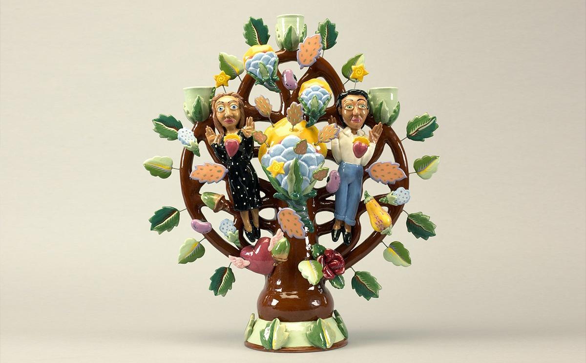David Gurney Tree of Life