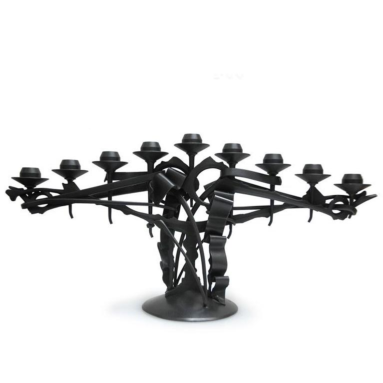 Albert Paley Forge
