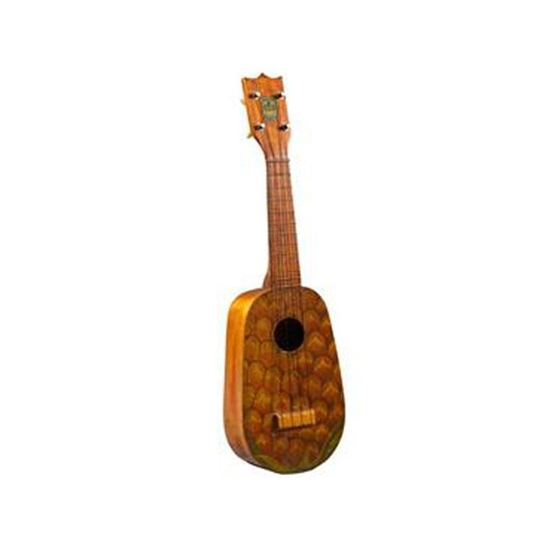 Kamaka ukulele Music
