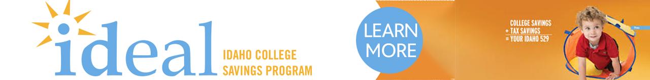 Ideal - Idaho College Savings Program