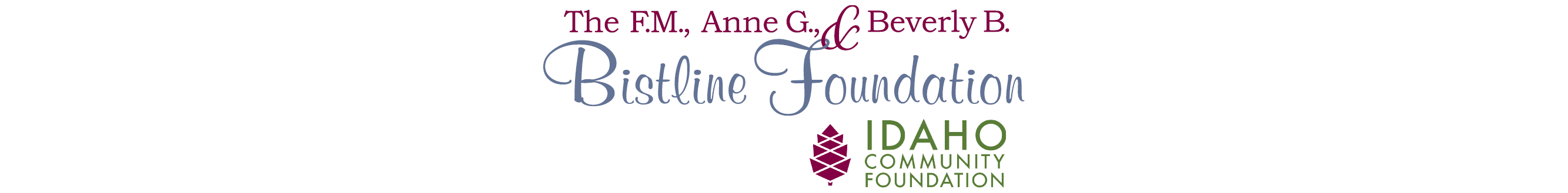 Bistline Foundation