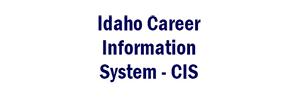 Idaho Career Information System