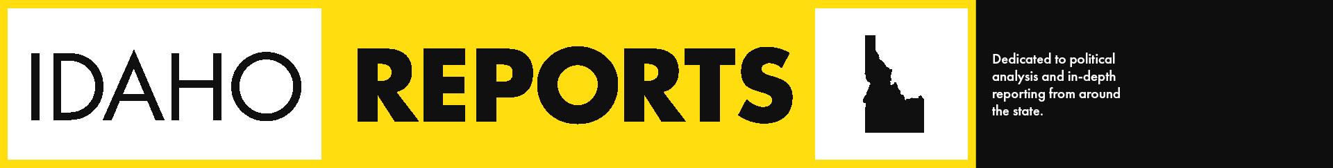 Idaho Reports