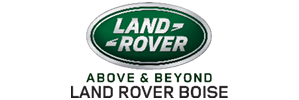 Land Rover Boise