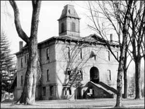 Boise Courthouse