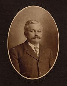 Charles Hummel