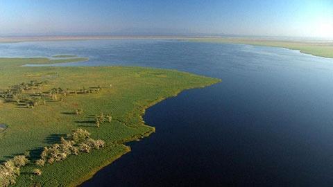 Lake Urema