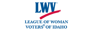 Idaho League of Woman Voters