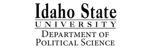 Idaho State University Department of Political Science