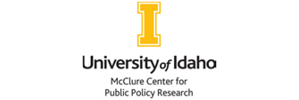 University of Idaho McClure Center for Public Policy