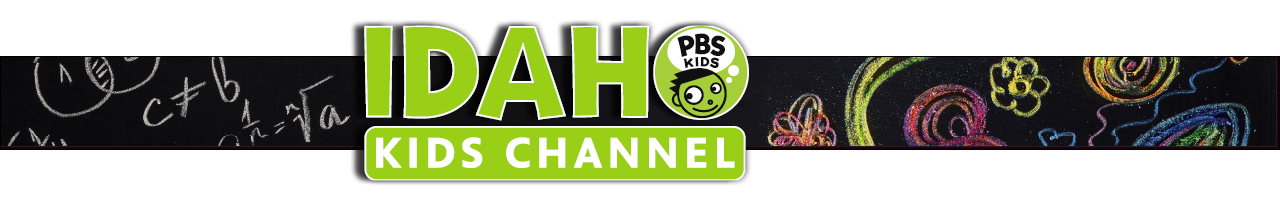 Idaho PBS KIDS Channel