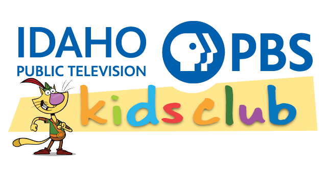 IdahoPTV Kids Club