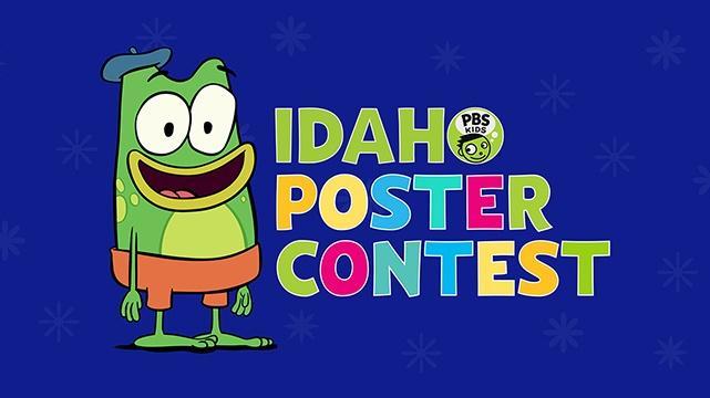 Idaho Poster Contest