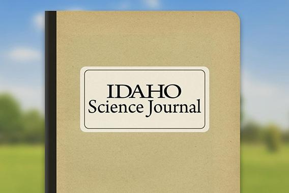 Idaho Science Journal