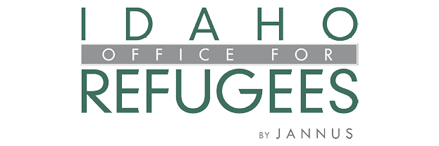 Idaho Office for Refugees by Jannus