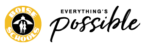 Boise Schools - Everything's Possible