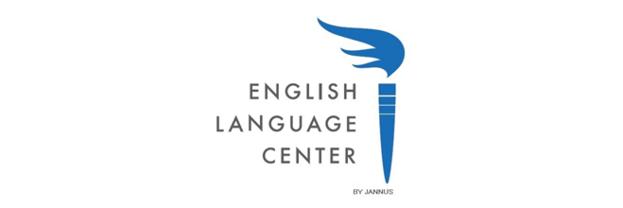 English Language Center by Jannus