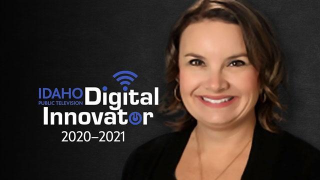 Digital Innovator Katie Mason