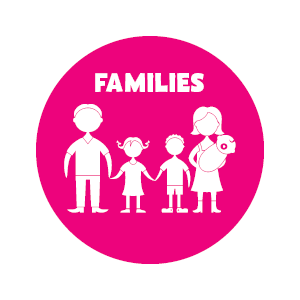 Learning Ecosystem - Families