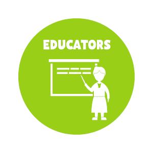 Learning Ecosystem - Educators