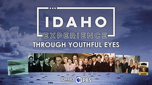 Idaho Experience Through Youthful Eyes Screening