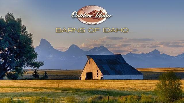 Outdoor Idaho - Barns of Idaho