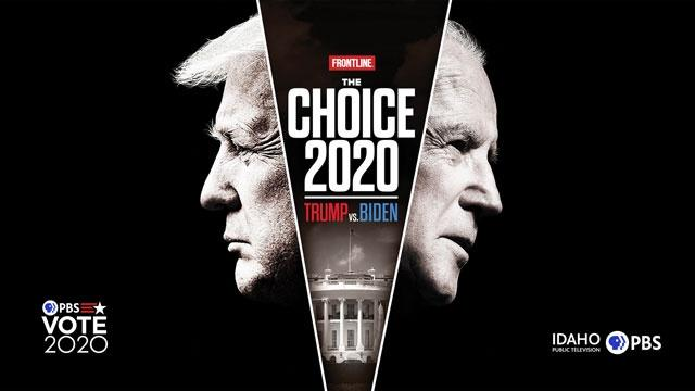 Frontline The Choice 2020 Screening