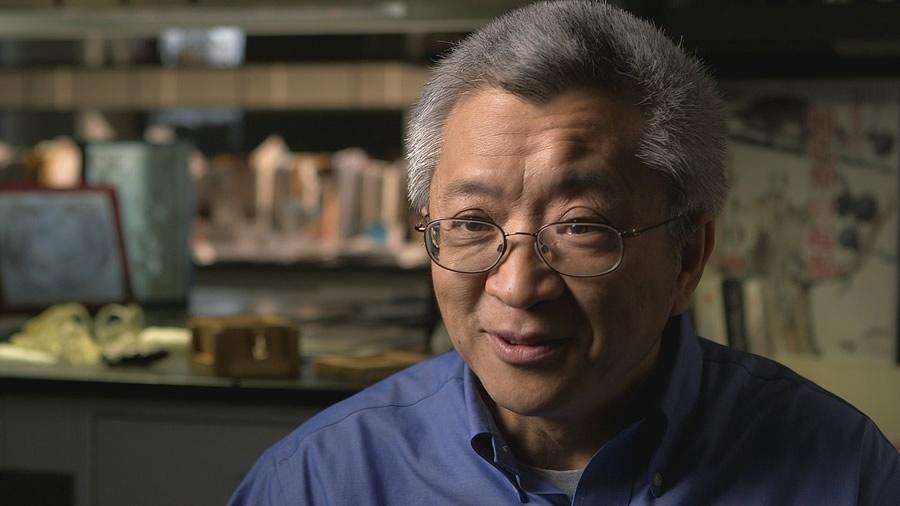 Zhe-Xi Luo