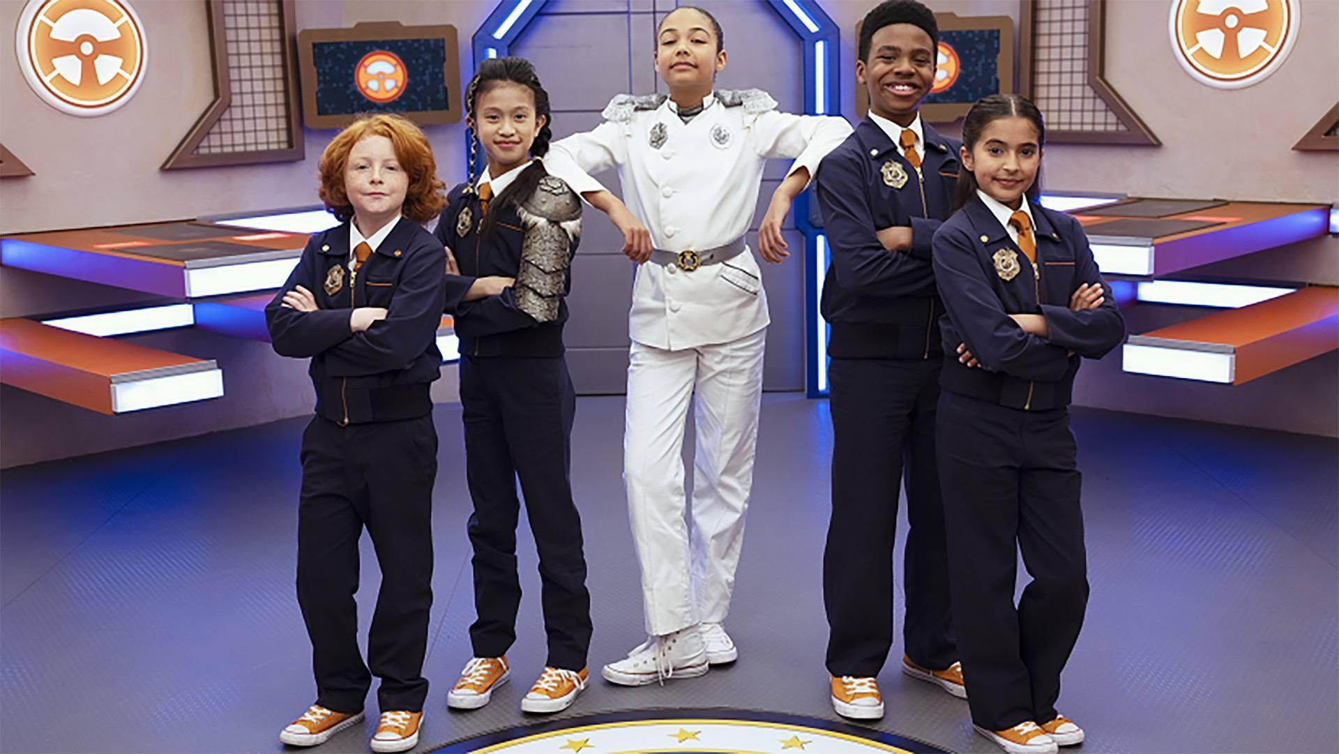 The Odd Squad returns with new episodes
