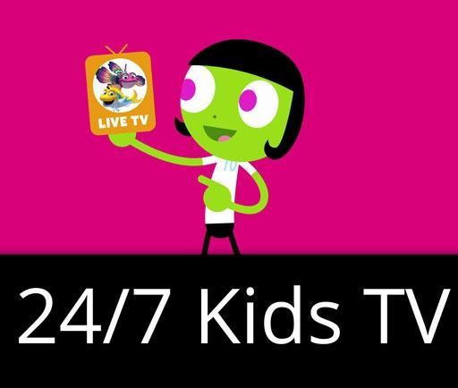 24/7 Kids TV