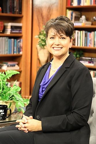 Host Barbara Smith