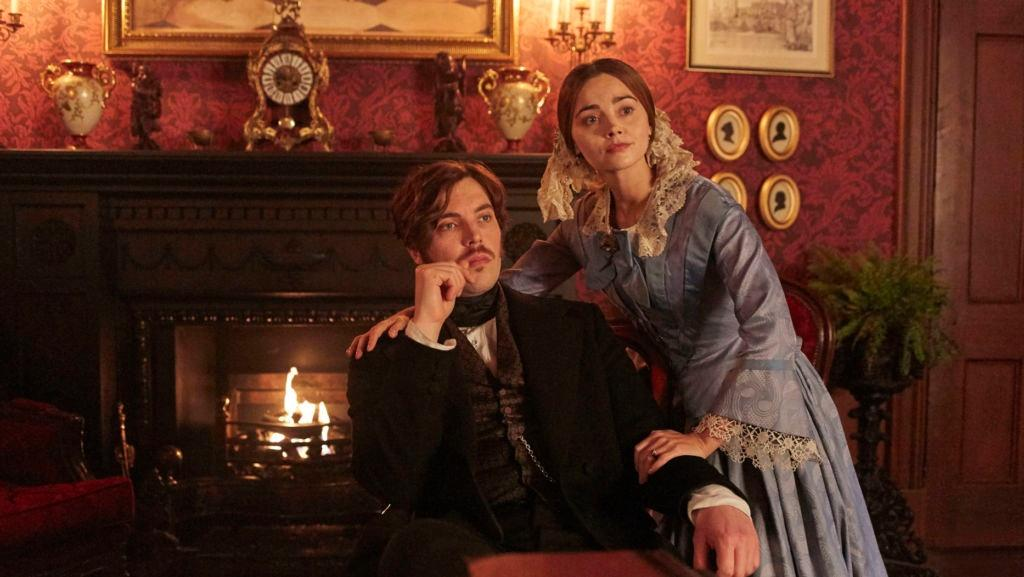 Season 3   Victoria on Masterpiece