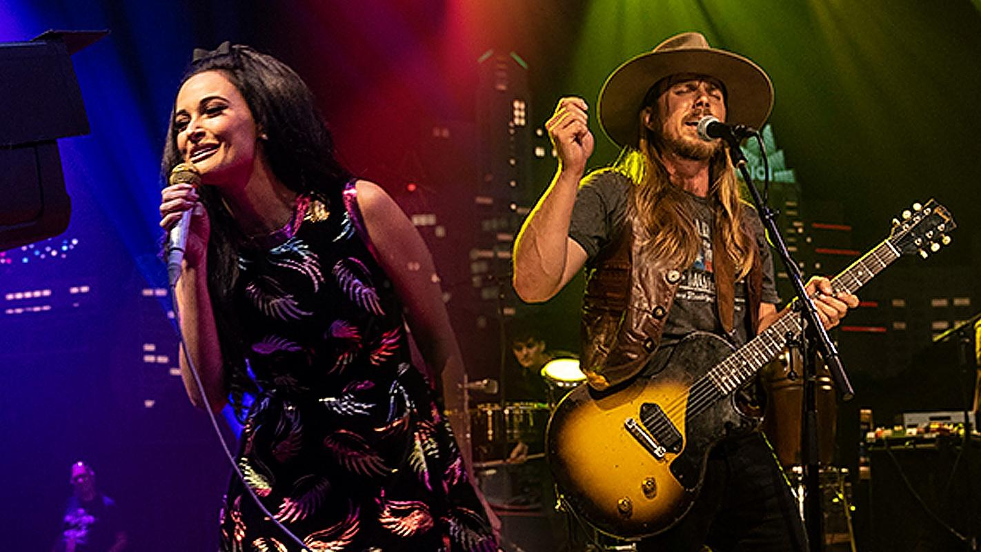 Austin City Limits: Kacey Musgraves & Lukas Nelson