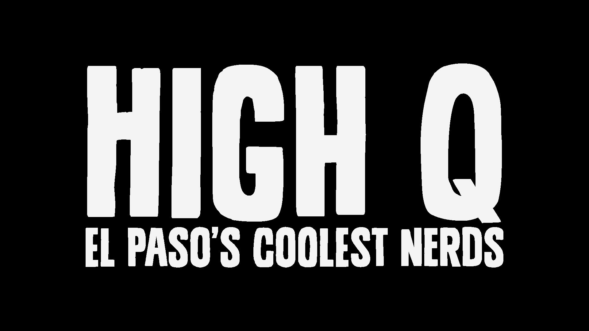 High Q