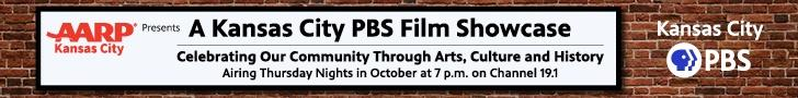 AARP A Kansas City PBS Film Showcase