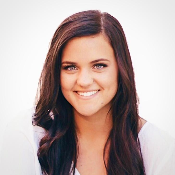 Mikaela Simms Headshot