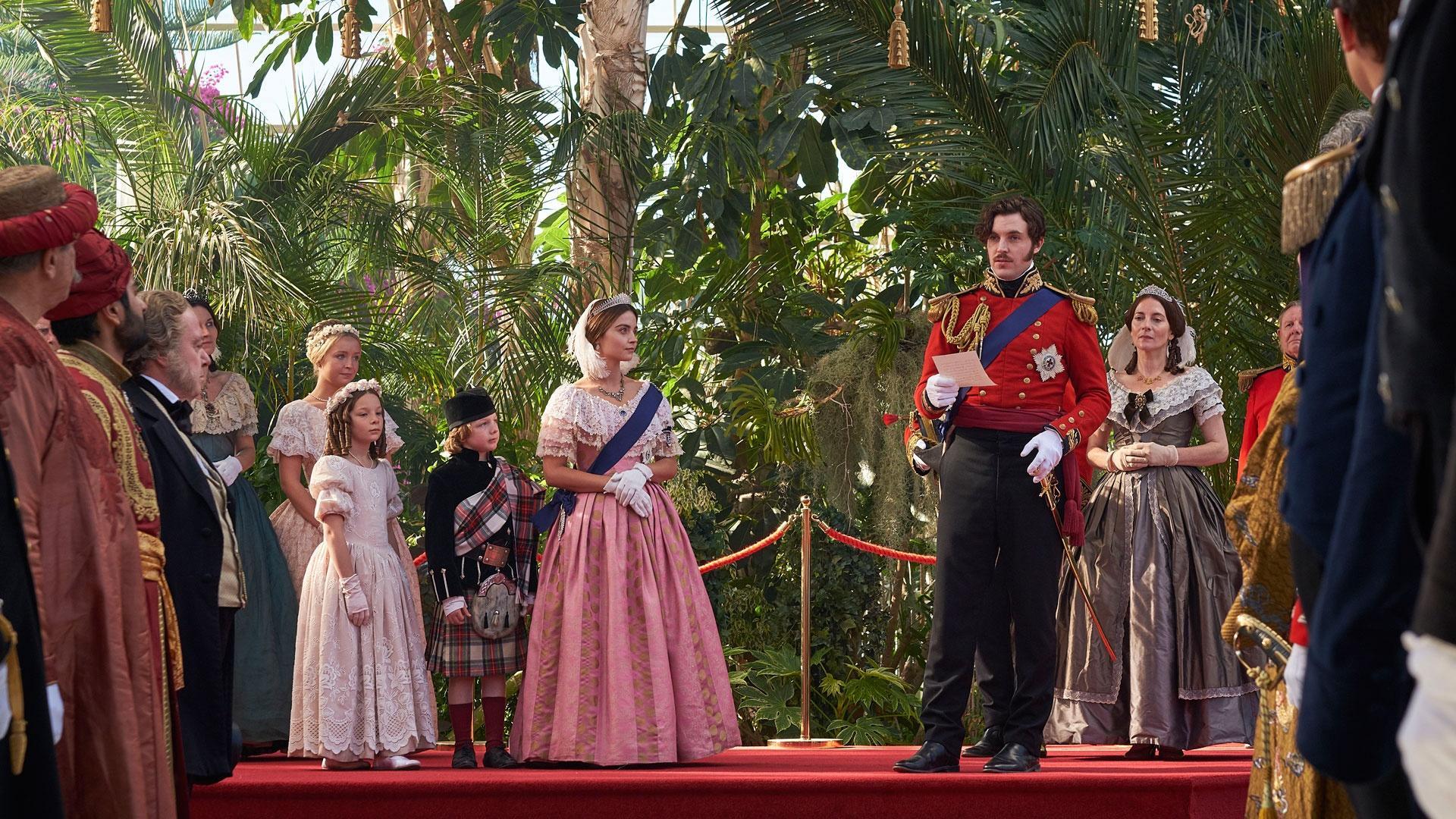 Victoria on Masterpiece: Season 3 Finale