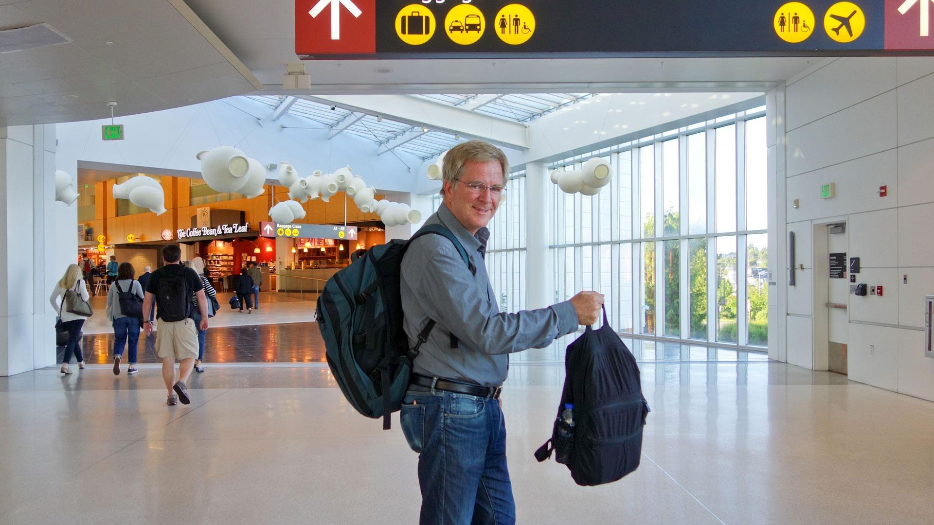 Rick Steves' European Travel Tips & Tricks