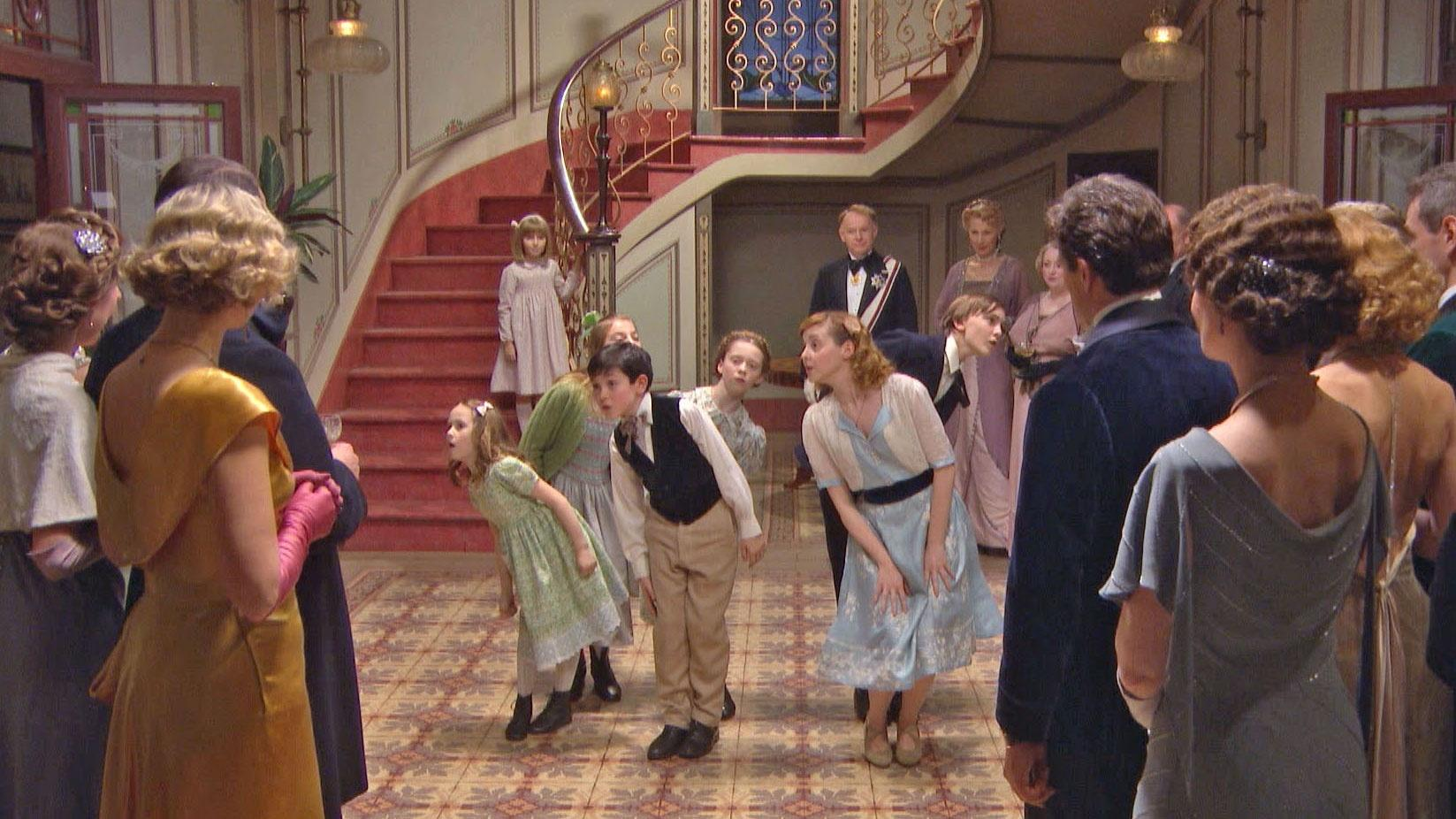 Great Performances - The Sound of Music