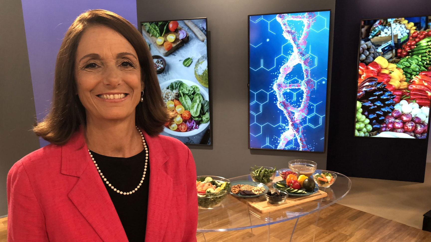 Live Better Now with Mimi Guarneri, MD