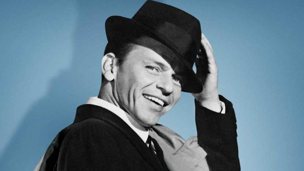 Frank Sinatra - The Voice of Our Time