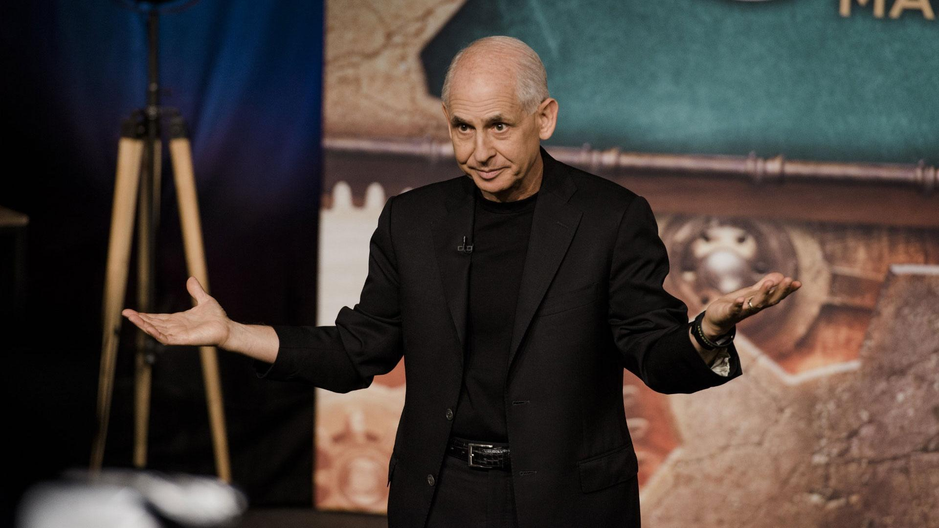 Feel Better Fast and Make It Last with Dr. Daniel Amen