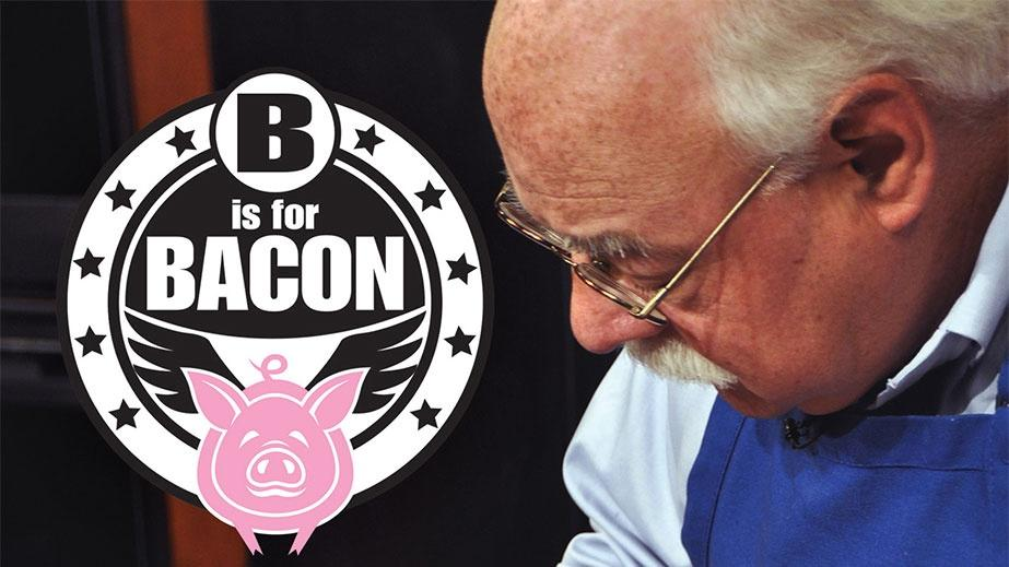 America's Home Cooking: B Is For Bacon