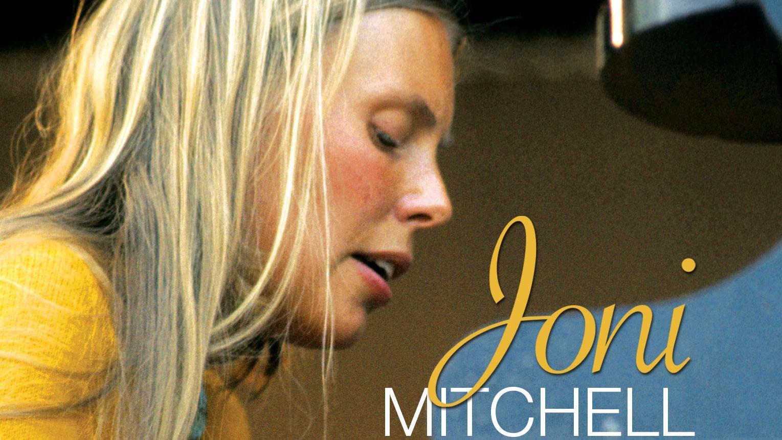 Joni Mitchell