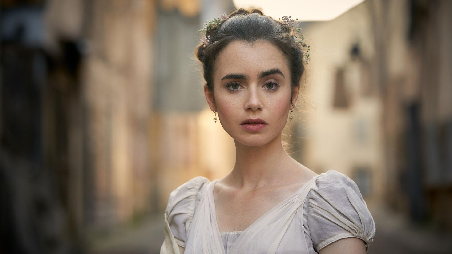Fantine (LILY COLLINS)