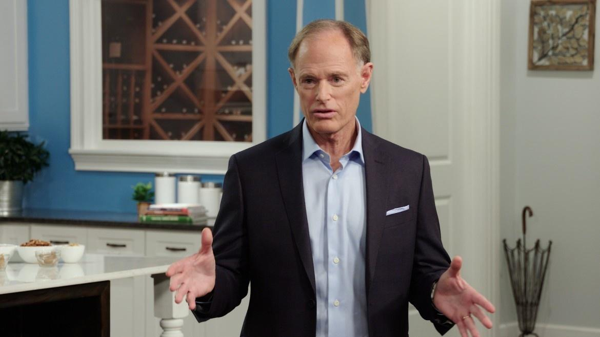 Dr. David Perlmutter's Whole Life Plan