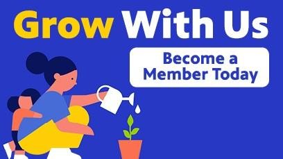 Grow with Us - Become a Member Today