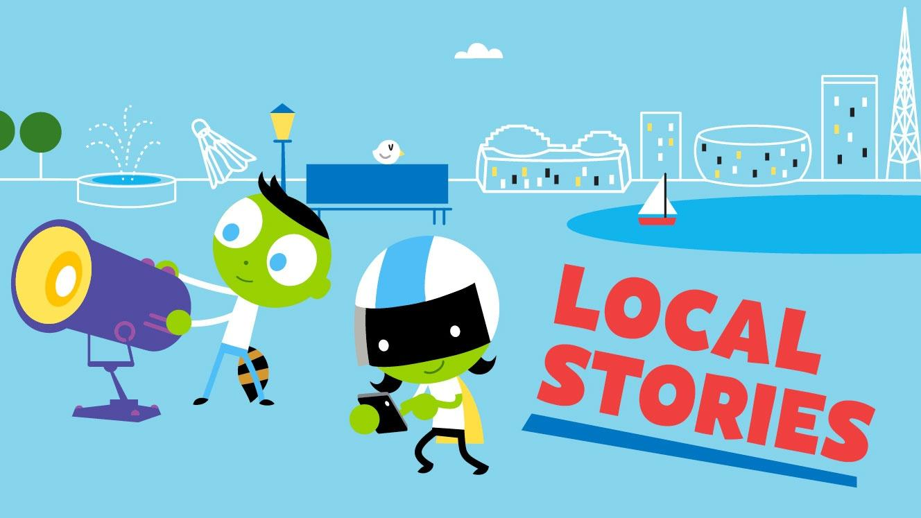 Local Stories