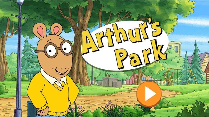 Arthur's Park